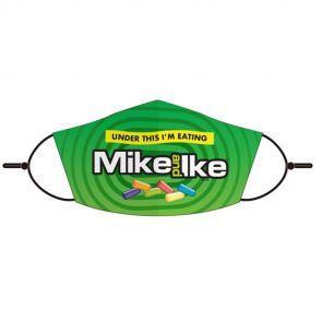 MIKE AND IKE® Face Mask