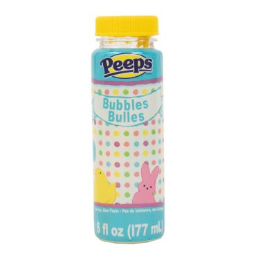 PEEPS® 6oz. Bubble Jar
