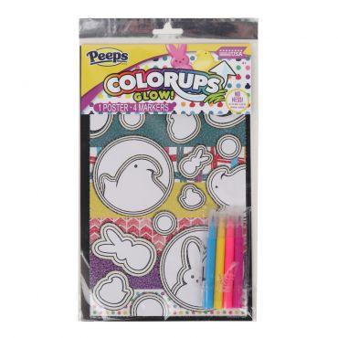 PEEPS® SP20-2 Color UP