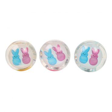 PEEPS® Light Up Glitter Ball