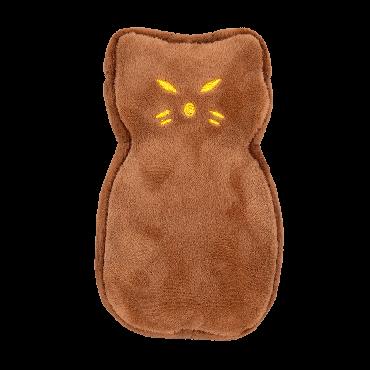 """PEEPS® 5"""" Halloween Cat"""