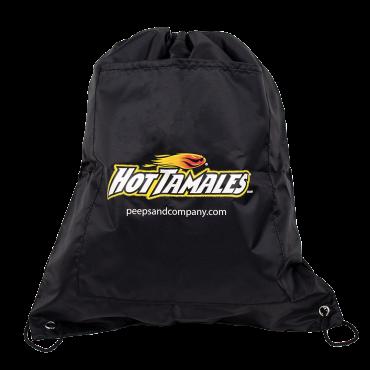 HOT TAMALES® Drawstring Backpack