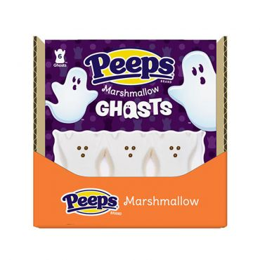 PEEPS® Marshmallow Ghosts 12 ct. Case
