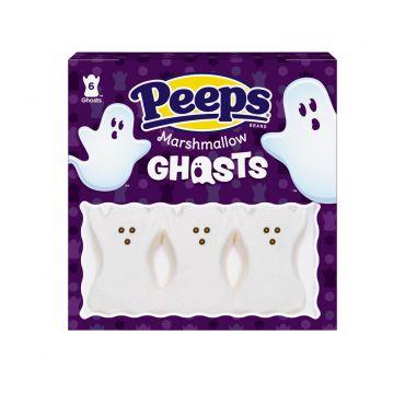 PEEPS® 6 ct. Marshmallow Ghosts