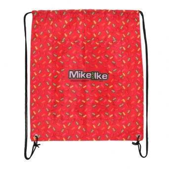 MIKE AND IKE® Drawstring Backpack
