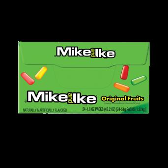 MIKE AND IKE® Original Fruits 24 ct. 1.8oz Bags