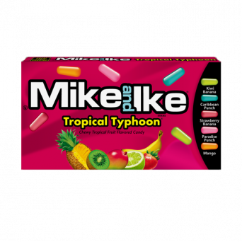 MIKE AND IKE® TROPICAL TYPHOON® 5oz. Theater Box