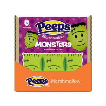 PEEPS® Marshmallow Monsters 12 ct. Case