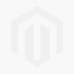 Tie dyed adult tee front view with white bunny and chicks on chest
